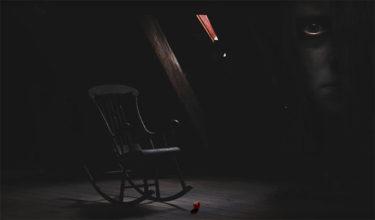 幽霊ビルに漂う違和感の正体