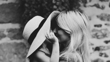 妻の過去と新たな決意