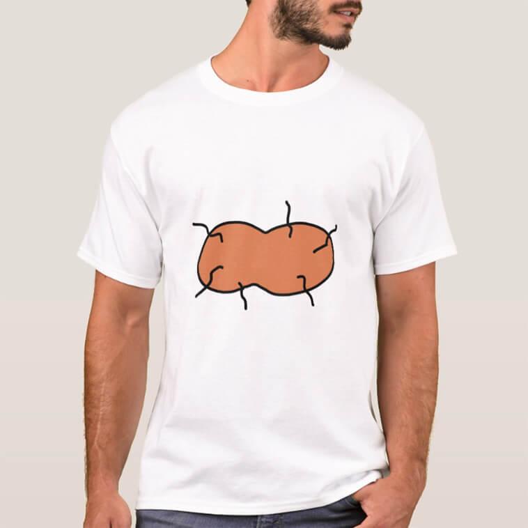 あれなTシャツ